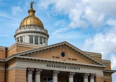 Hendersonville